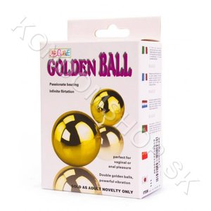 Lybaile Golden Ball