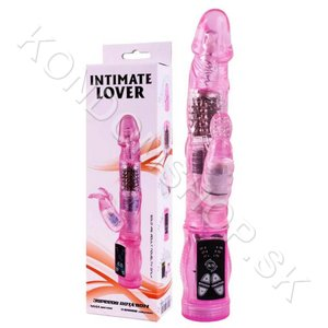 Lybaile Intimate Lover vibrátor