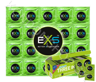 EXS Extreme 3in1