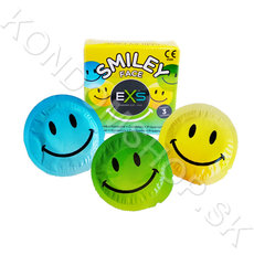 EXS Smiley Face krabička