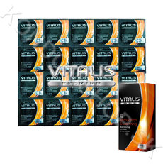 Vitalis Stimulation & Warming