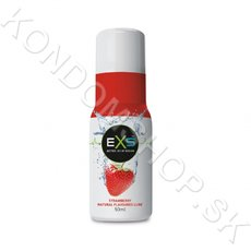 EXS Strawberry Lube