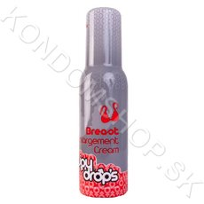 JoyDrops Firming Cream 100ml