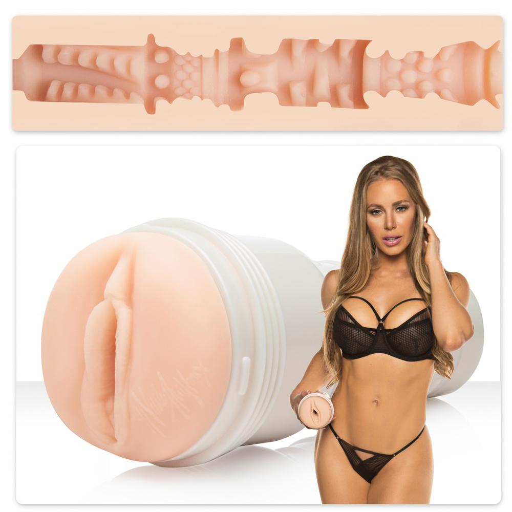 Fleshlight Girls Nicole Aniston Umělá vagína