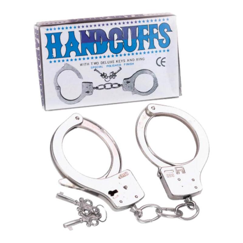 Handcuffs erotické pouta
