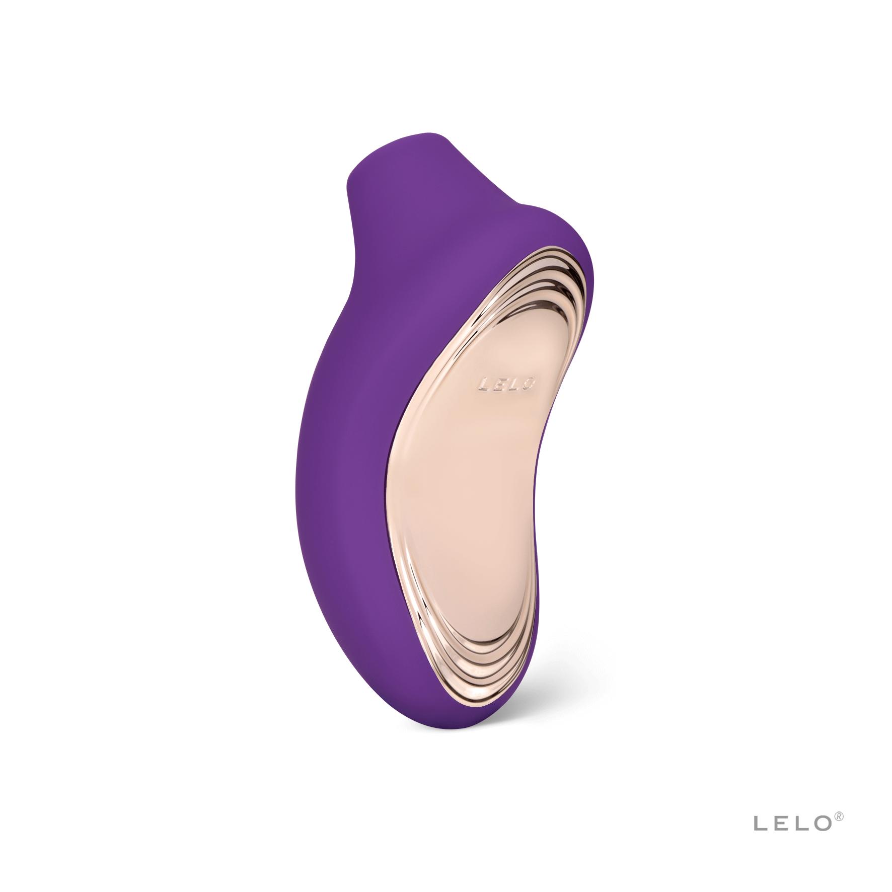 LELO Sona 2 fialová