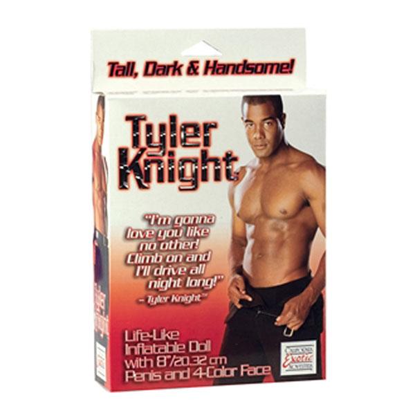 Tyler Knight Love Doll nafukovací panák