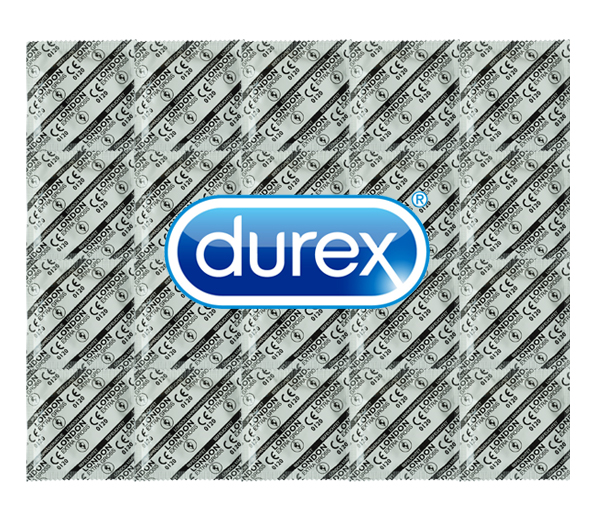 London Durex King Size 3 ks