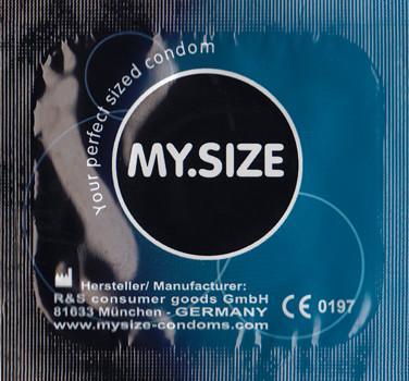 Levně MY.SIZE 47mm 6 ks