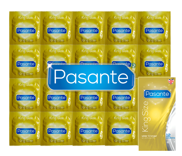 Pasante King Size 30 ks