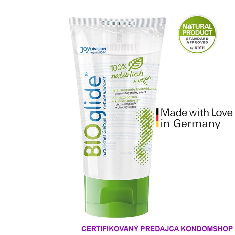Joydivision Bioglide 150 ml