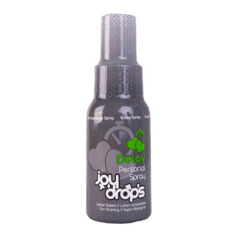 Joydrops Delay Personal spray 50ml