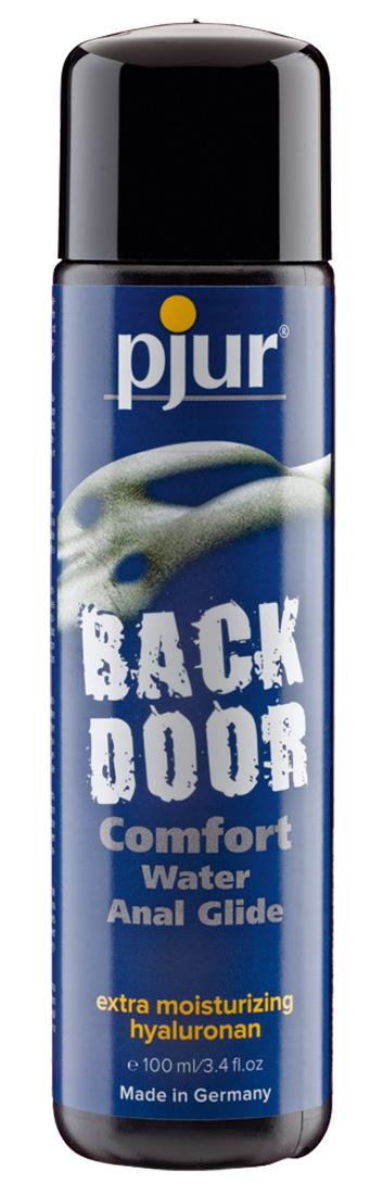 Pjur Back Door Anal Glide 100 ml