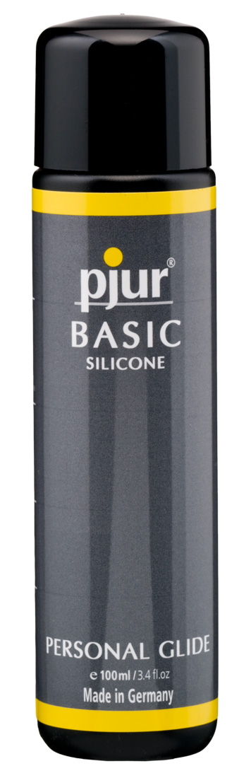 Pjur Basic Silicone 100 ml