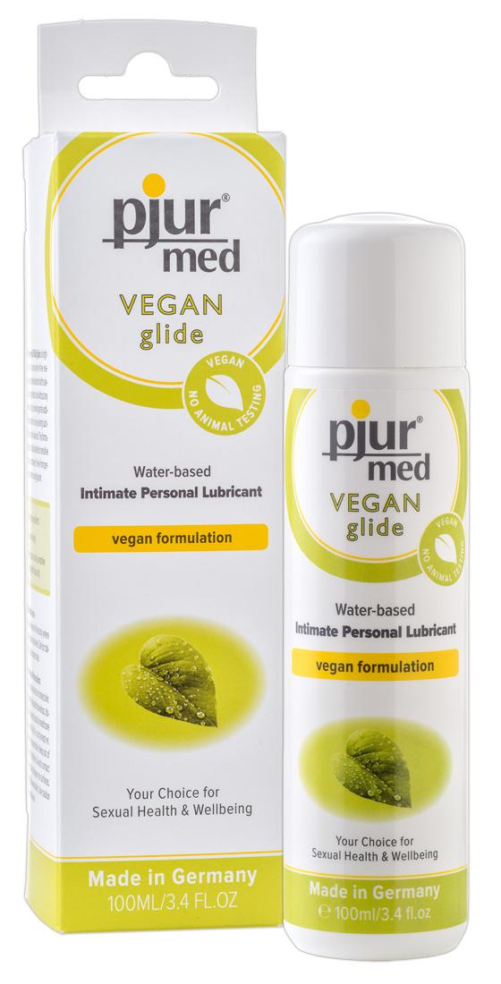 Pjur Med Vegan Glide 100 ml