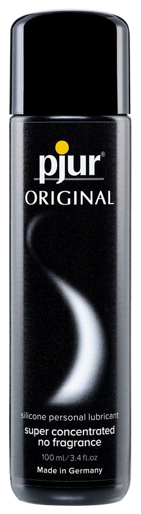 Pjur Original silikonový lubrikant 100 ml