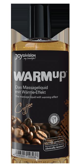 Joydivision Warmup Coffee 150 ml